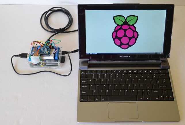 Holiday Gift Guide 2012: Raspberry Pi. Accessories to get anyone started on projects with Raspberry Pi.