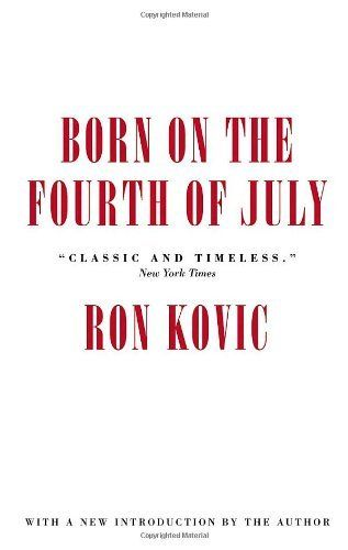 Born on the Fourth of July by Ron Kovic, http://www.amazon.com/dp/1888451785/ref=cm_sw_r_pi_dp_IuPWrb1TVQ31P
