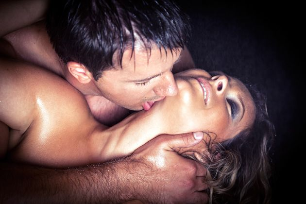 The best positions for Orgasm