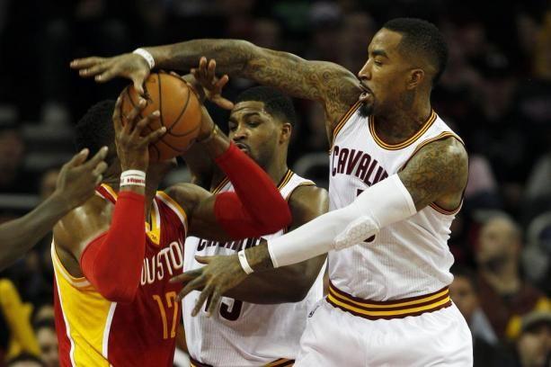 Cavaliers Thompson denies $52 Million Offer for LeBron James - I4U News