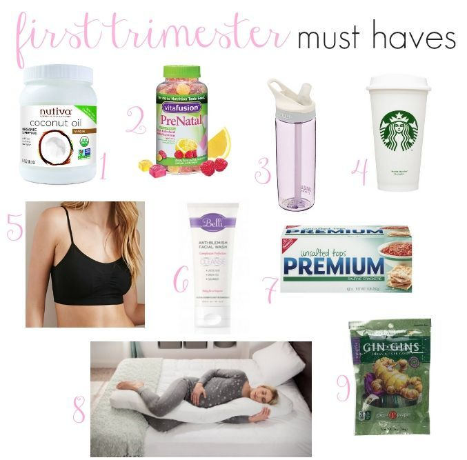 first trimester must haves | pregnancy tips | tips for your first trimester of pregnancy | must have for your first trimester of pregnancy | surviving the first trimester of pregnancy || Katie Did What