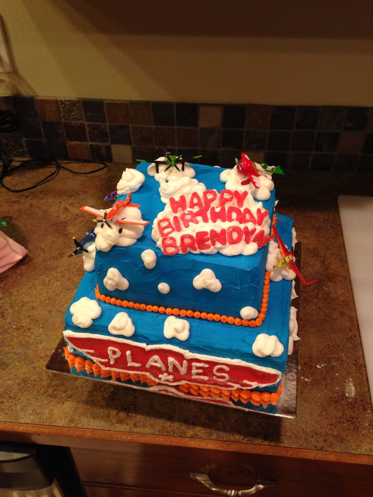 Disney Plane Cake Images : 25+ Best Ideas about Planes Birthday Cake on Pinterest ...