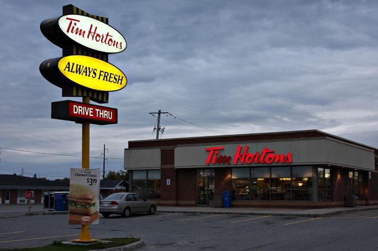 Tim Hortons in Cochrane, Ontario.jpg