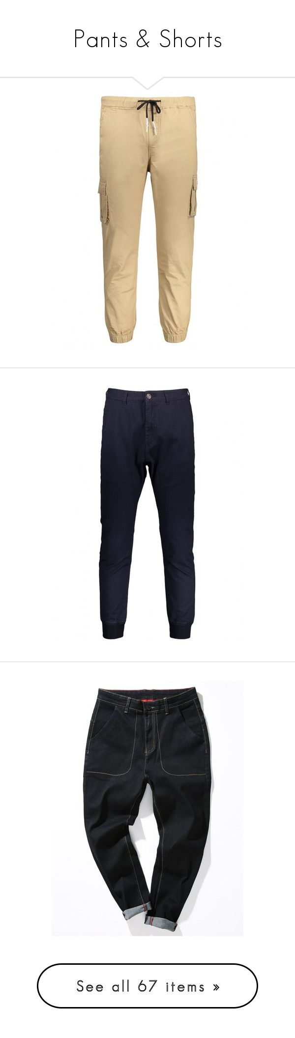 """""""Pants & Shorts"""" by zaful-men ❤ liked on Polyvore featuring men's fashion, men's clothing, men's activewear, men's activewear pants, mens activewear pants, jeans, loose fit jeans, zipper jeans, zipper pocket jeans and zip fly jeans"""