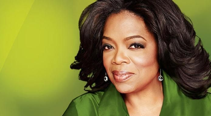 Inspiring Oprah Winfrey – Struggle To Success