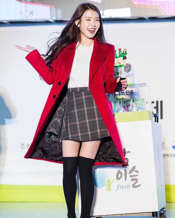 107 best images about IU Fashion on Pinterest | Incheon Stage outfits and Kpop