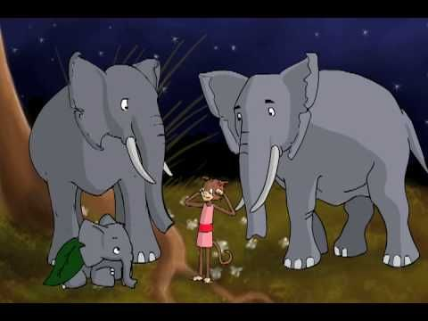 ▶ The Elephant's Lullaby by Tom Knight - YouTube