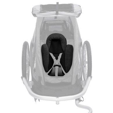 Supporte-bébé de remorque de vélo pour enfants de MEC > Mountain Equipment Co-op. Livraison gratuite disponible