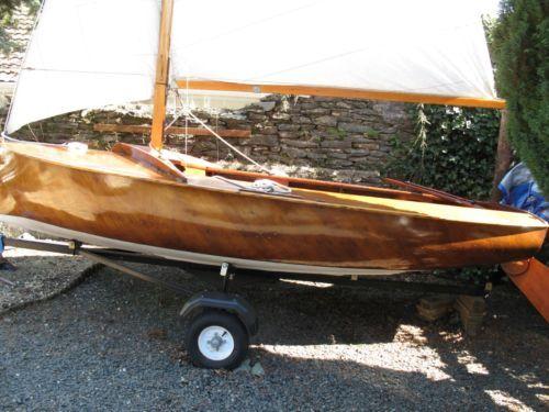valentine junk boat