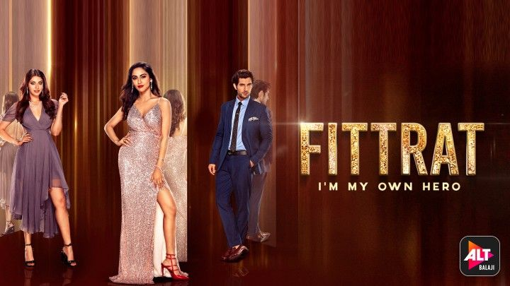 Stream Full Episodes Of Fittrat On Altbalaji In 2020 Download Free Movies Online Web Series Free Movies Online