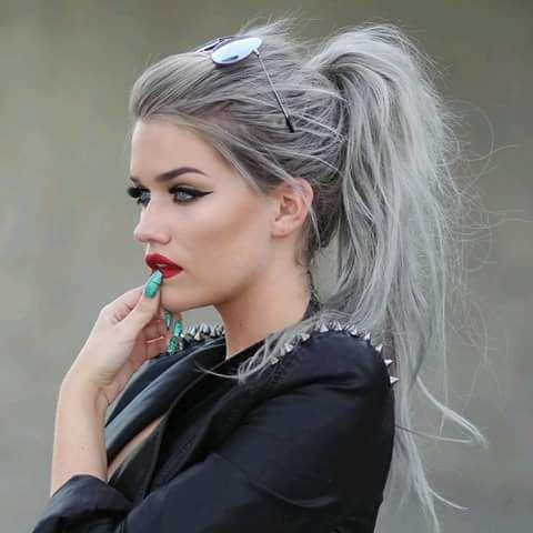46 best colores de pelo images on Pinterest Colourful hair Hair