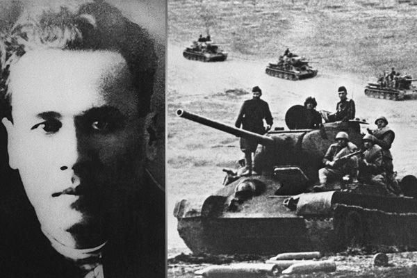 Михаил кошкин - В 1942 году конструктор был награждён посмертно Сталинской премией. В 1990 году ему было присвоено звание Героя Социалистического Труда.