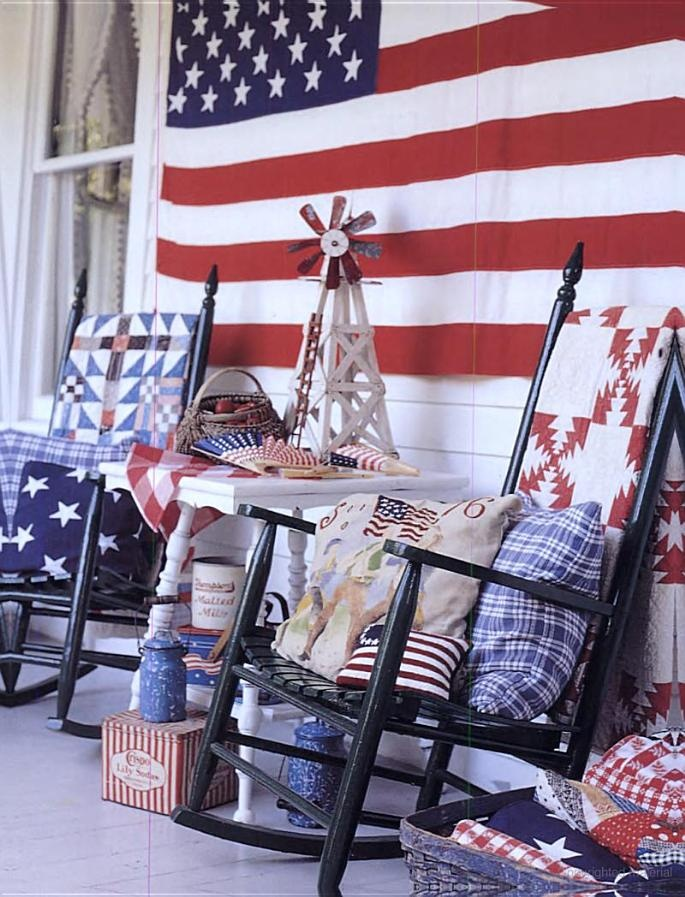 139 best 4th of july outdoor decorations images on pinterest for 4th of july decorating ideas for outside