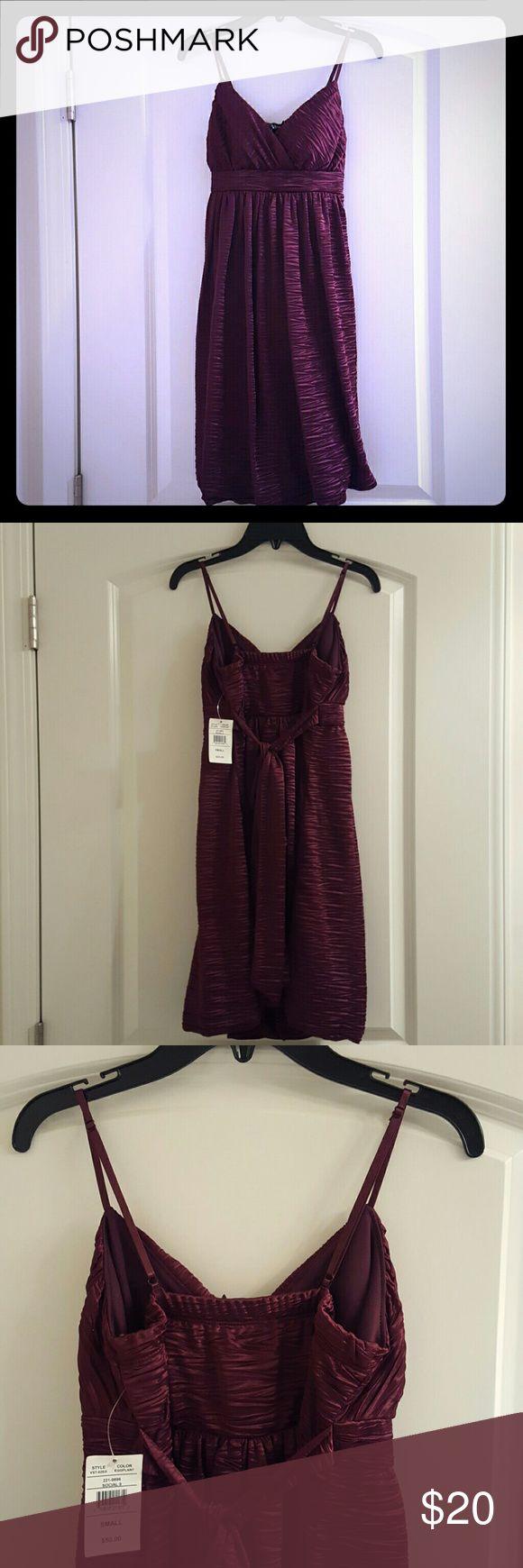 Selling this Women's semi-formal dress on Poshmark! My username is: vintage82. #shopmycloset #poshmark #fashion #shopping #style #forsale #Ruby Rox #Dresses & Skirts