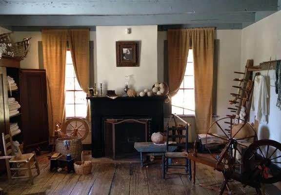Le saviez-vous que le Vermilionville est l'une des plus grandes représentations physiques dans le monde des premières colonies acadiennes? Au Vermilionville, vous trouverez des maisons et des bâtiments qui datent de la période de 1765 à 1890. #OnlyLouisiana #DiscoverLouisiana @Vermilionville  www.vermilionville.org
