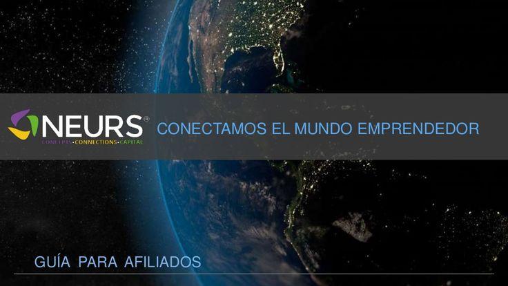 Como ganar dinero online rápido y fácil con NEURS  by Rafael Caballero via slideshare
