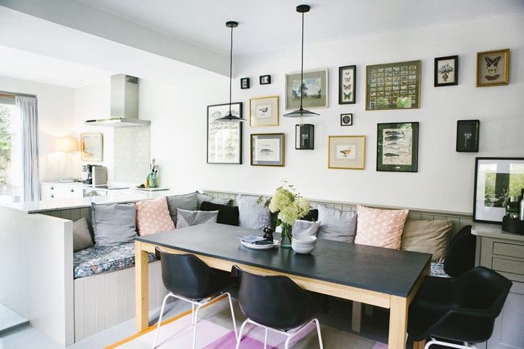 Before and After: A London Victorian Transformed: Remodelista