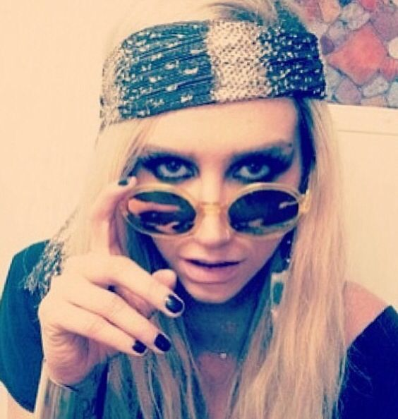 1000+ images about Ke$ha on Pinterest | Kesha makeup ... Kesha Vibe Magazine