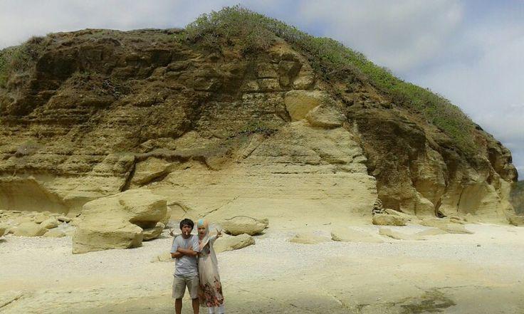 Batu Payung, Lombok - Indonesia