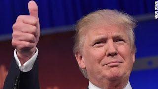 Policrits: So Who Really Is Donald John Trump? Let's Examine ...