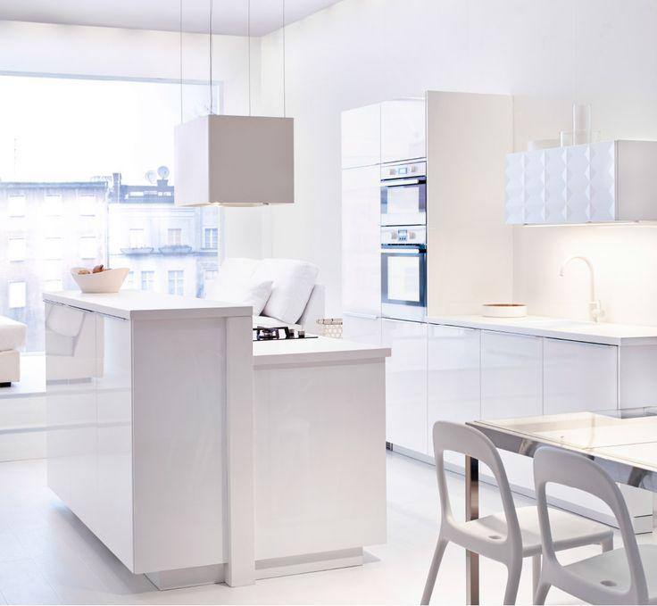 64 Besten Küche Bilder Auf Pinterest | Küchen Modern, Haus Küchen