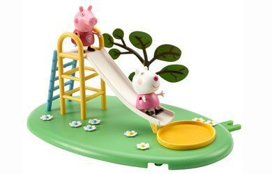 Peppa Pig Playground Pal - Slide by Charc.acter Options, http://www.amazon.com/dp/B000NGYN5Y/ref=cm_sw_r_pi_dp_JSdHqb01PCRS8