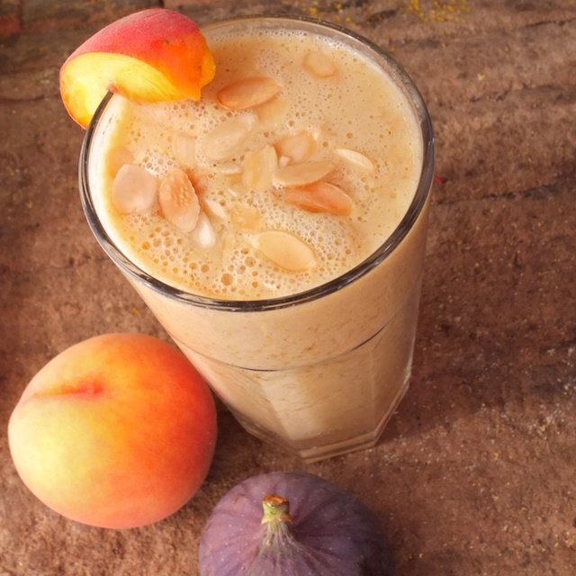... / | Food & Drinks | Pinterest | Fig Smoothie, Late Summer and Figs