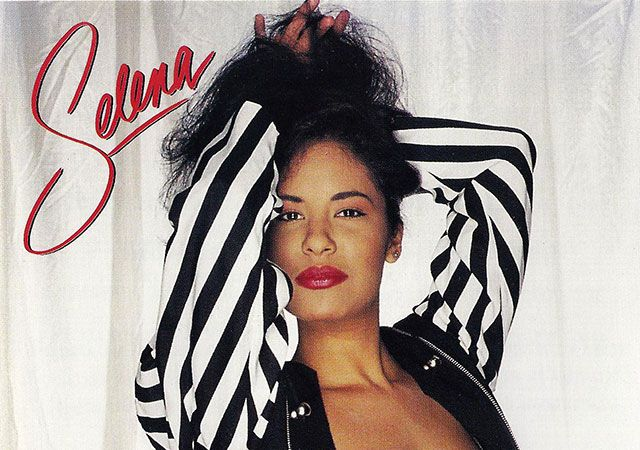 Selena Quintanilla's songs still tug on our heartstrings! ❤️
