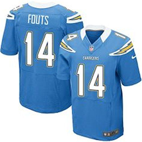 san diego chargers 14 dan fouts light blue throwback jersey rh thebritishmusicexperience com