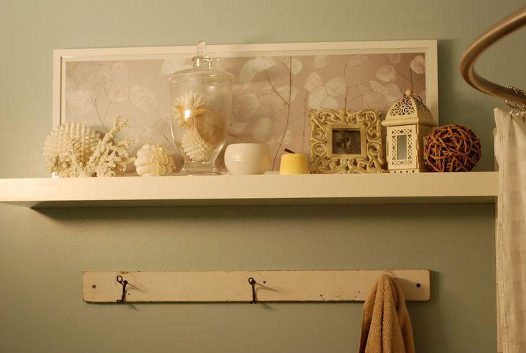 Best 25 Seashell Bathroom Decor Ideas On Pinterest Sea