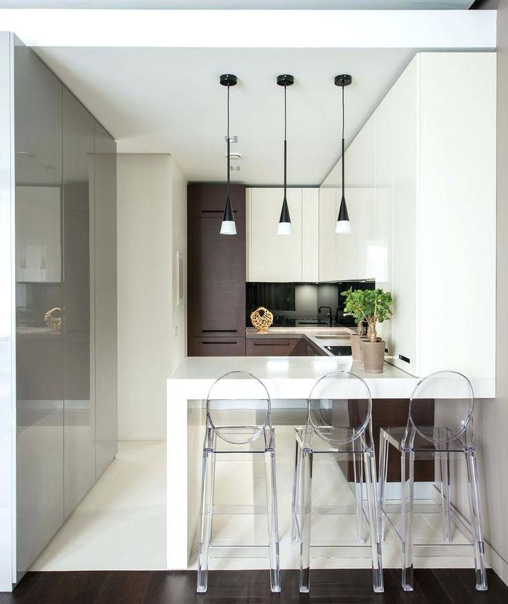 8 mind blowing kitchen bar ideas modern and functional kitchen rh in pinterest com