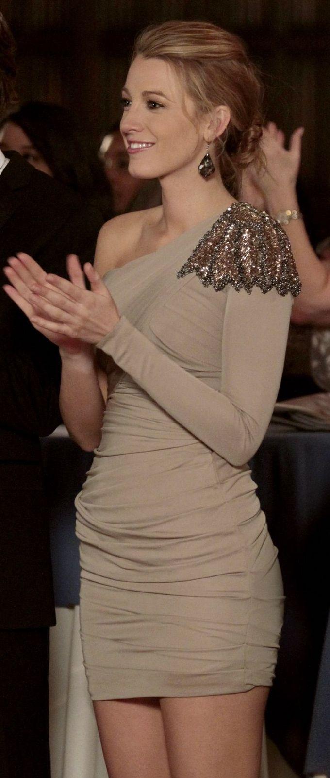 Serena Van Der Woodsen Closet #BlakeLively #GossipGirl #Style