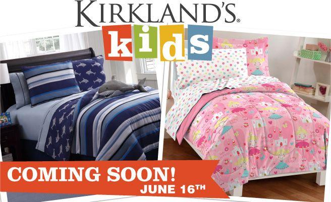 Giveaway Confirmation | Kirkland's