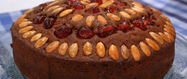 Torta galesa - Osvaldo Gross