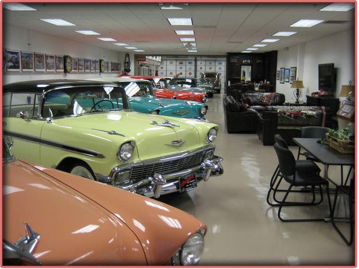 FLT Cars of Overland Park, KS
