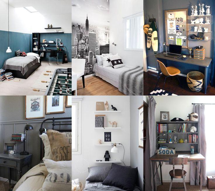oltre 25 fantastiche idee su idee per la camera su pinterest ... - Idee Per Pitturare Una Camera Da Letto
