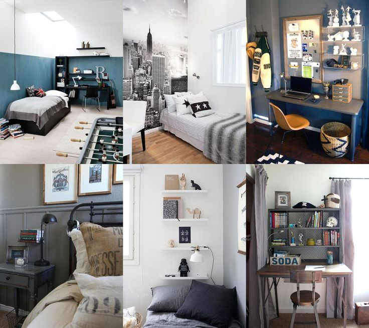 Oltre 25 fantastiche idee su Idee per la camera su Pinterest  Stanza ...