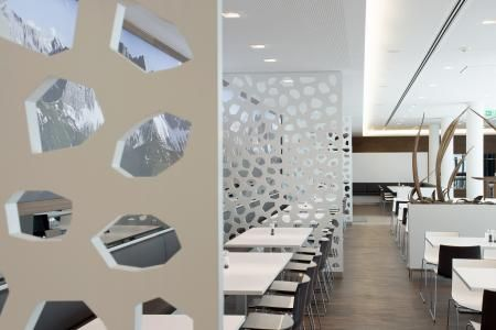 CANTEEN FOR ROHDE & SCHWARZ
