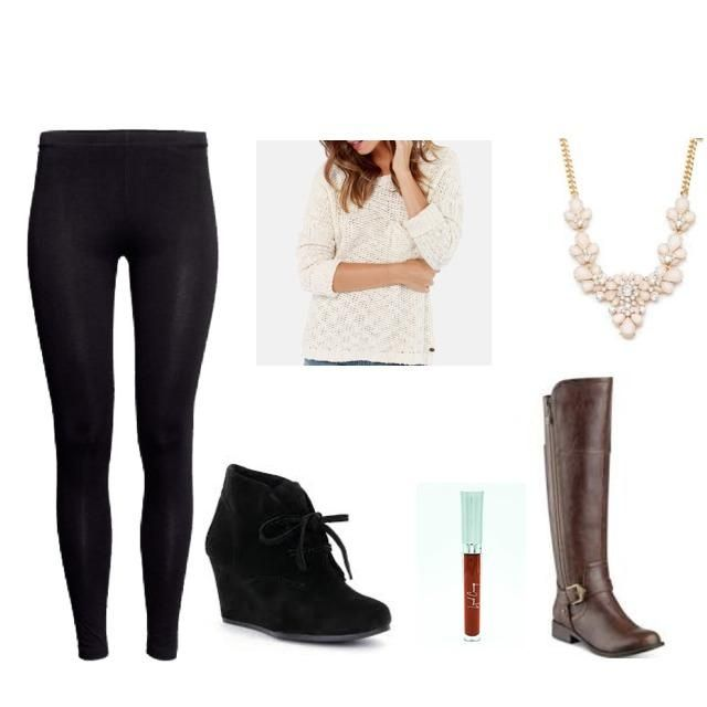 Outfit ideas for amber.haus