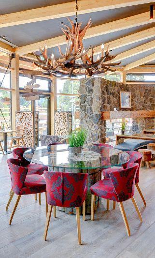 22 best Moderner Schwarzwald images on Pinterest Cafes, Style - ein gemutliches apartment mit stil