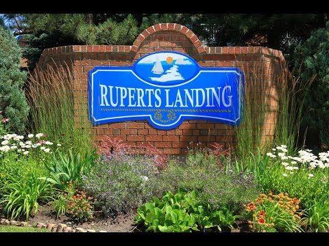 Ruperts Landing Collingwood Waterfront Real Estate