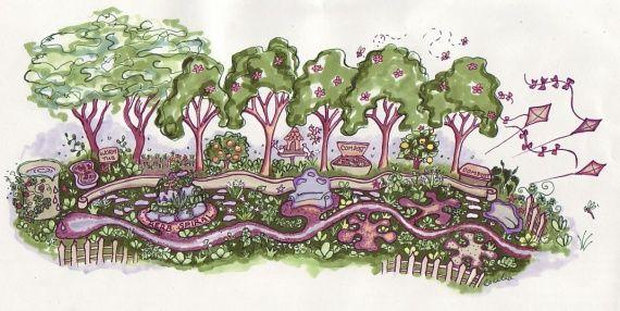 Органическое земледелие, пермакультура: Прибыльные пермакультурные фермы. Что нужно о них знать?