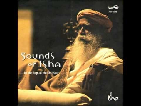 ▶ Sounds Of Isha - Shiva Stotram - YouTube