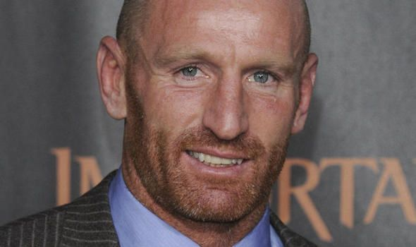 gareth thomas | Gareth Thomas: It's tough being gay in rugby