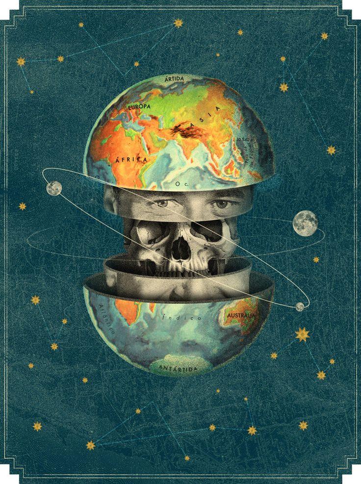 [ Art Collage ]