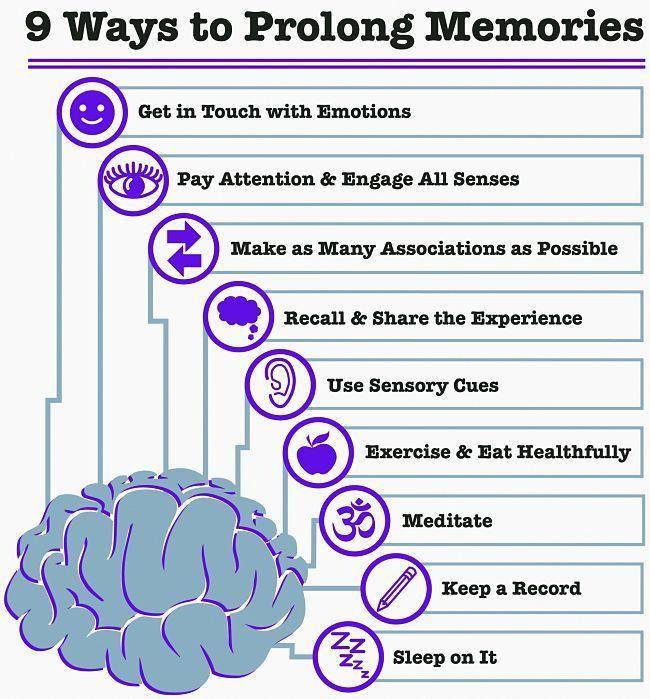 9 ways increase brain