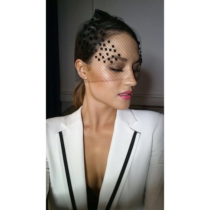 Kara Wilson of sydneystyleedit collaboration with me hair and makeup bynormie