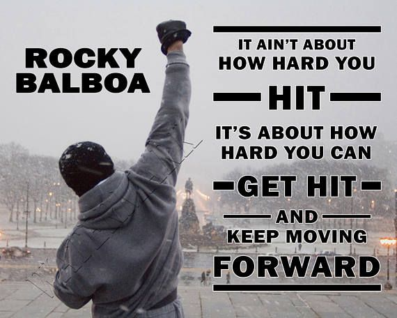 Best 25 Asap Rocky Quotes Ideas On Pinterest: Best 25+ Rocky Balboa Quotes Ideas On Pinterest
