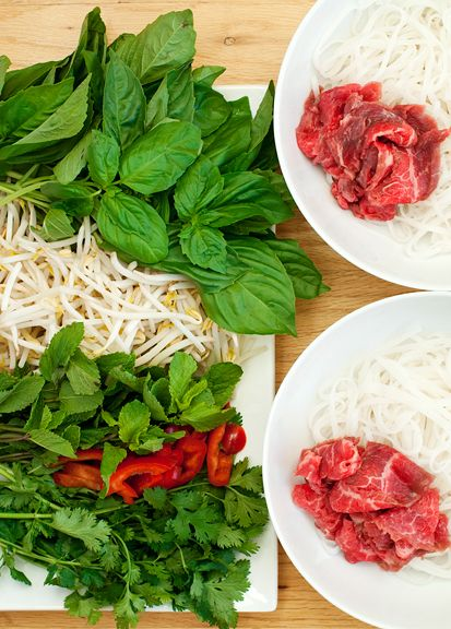 Pho recipe! (: <3 been craving it so much lately,  didn't think bout just making it :D