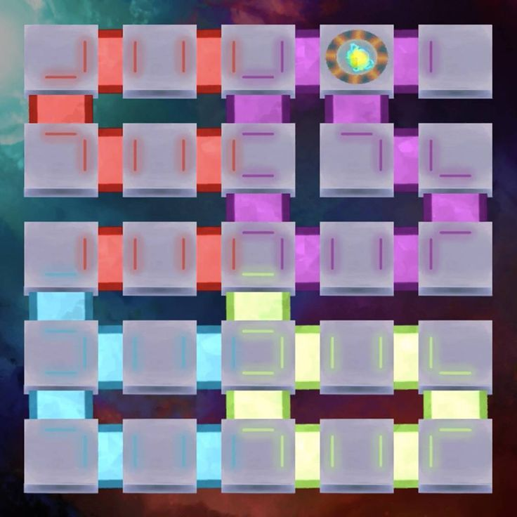 Galactic Echoes puzzle design  Here's how it all starts. Seems easy, right? The levels become challenging and the story gets deeper, as the player travels through the Milky Way with the amazingly talented crew of scientists. Play & experience a new kind of a mobile game!